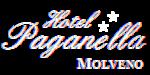 Logo Hotel Paganella a Molveno
